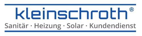 Kleinschroth Sanitär Heizung Solar