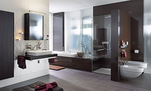 sanit r badausstattung hausinstallationen. Black Bedroom Furniture Sets. Home Design Ideas