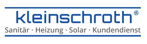 Sanitär Heizung Solar Kleinschroth